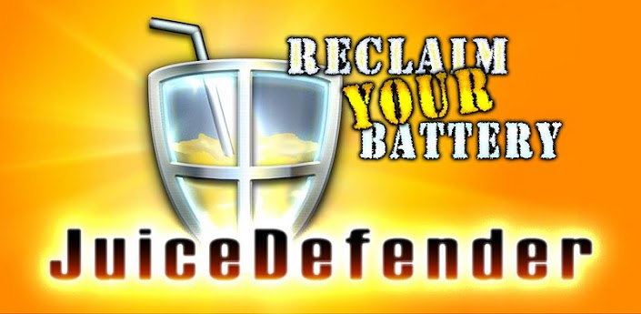 JuiceDefender Ultimate v3.9.0 Full Version