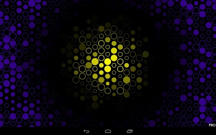 Light Grid Pro Live Wallpaper Screenshot 22
