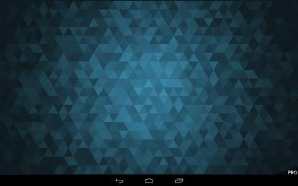 Light Grid Pro Live Wallpaper Screenshot 9