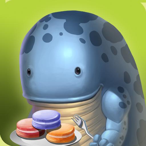 激戰2世界王的快樂下午茶時光 娛樂 App LOGO-APP試玩