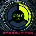 Energy Timer(Arabic/English)