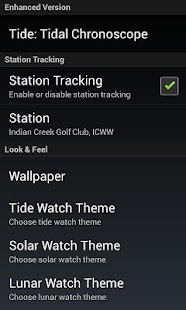 Tidal Chronoscope- screenshot thumbnail