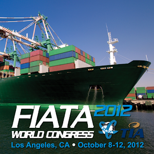 FIATA 2012 World Congress