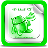 Key Lime Pie Theme