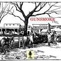 OTR Gunsmoke logo