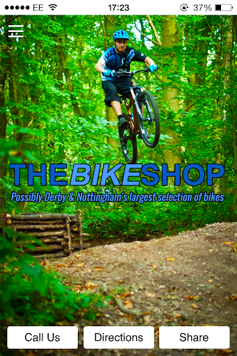 TheBikeShop