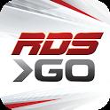 RDS GO icon