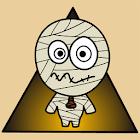 Trapped Mummy Free icon