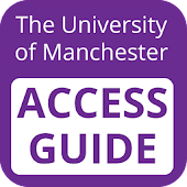 AccessAble - Uni Of Manchester