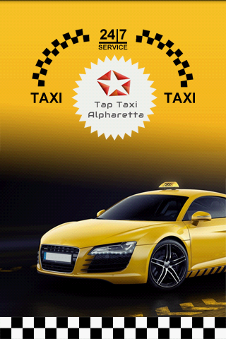 Tap Taxi Alpharetta- screenshot