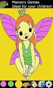 Coloring Pages for kids 2 - screenshot thumbnail