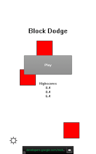 Block Dodge