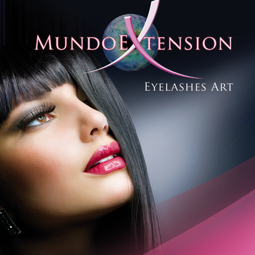 Mundoextension LOGO-APP點子