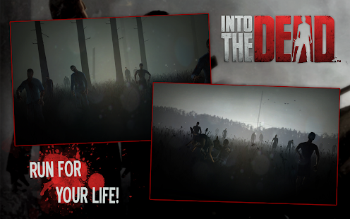 Into the Dead APK v1.7 Unlimited Gold