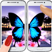 Butterfly Wallpapers Connected