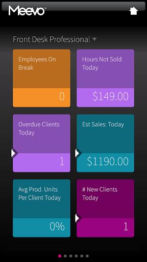My Meevo  screenshots 4