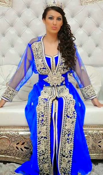 Caftan Marocain 2015 Android Apps On Google Play