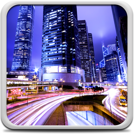City Night Live Wallpaper Apps On Google Play Free Android App