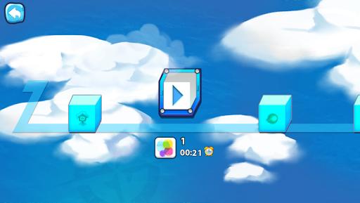 Mario-Eskimo 玩冒險App免費 玩APPs