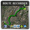 Route Recorder 3 icon