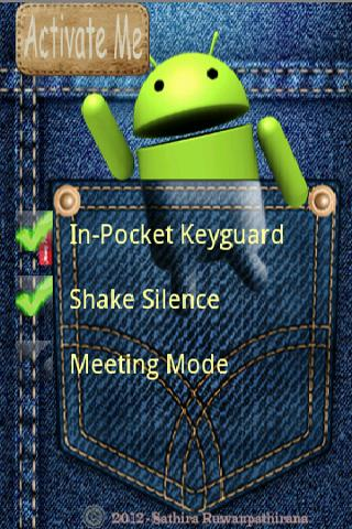 Pocket Droid Free