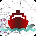 Marine Charts - Iceland icon