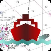 Marine Charts - Iceland