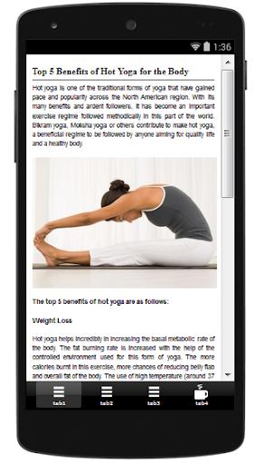 健康必備APP下載|Sol Hot Yoga 好玩app不花錢|綠色工廠好玩App