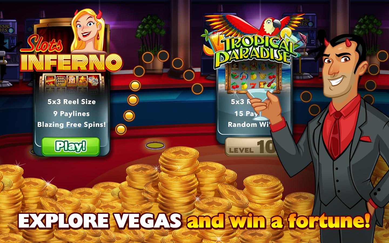 slots inferno instant play casino