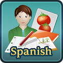 Spanish in a Flash icon