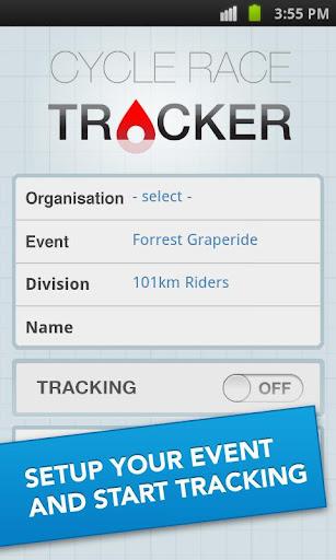 Cycle Tracker