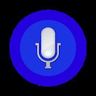 GeneralVoiceInput icon