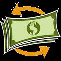 Pocket Expenses icon