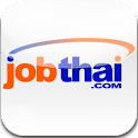 JobThai – Thailand Jobs Search logo