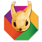 八角形飞鼠 icon