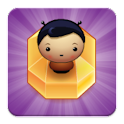 King of Gems Puzzle Game icon