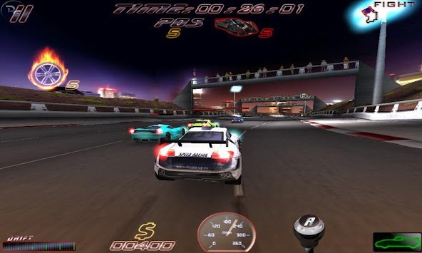 Speed Racing Ultimate Free APK screenshot thumbnail 8