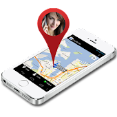 Indian TrueCall Mobile Locator