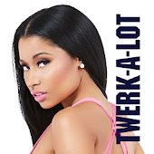 Nicki Minaj's MYX Twerk-a-Lot