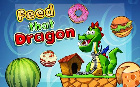 Feed That Dragon 1.0.1 screenshot 48631