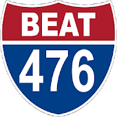 Beat 476 Traffic!