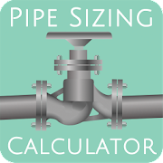 Pipe Sizing Calculator