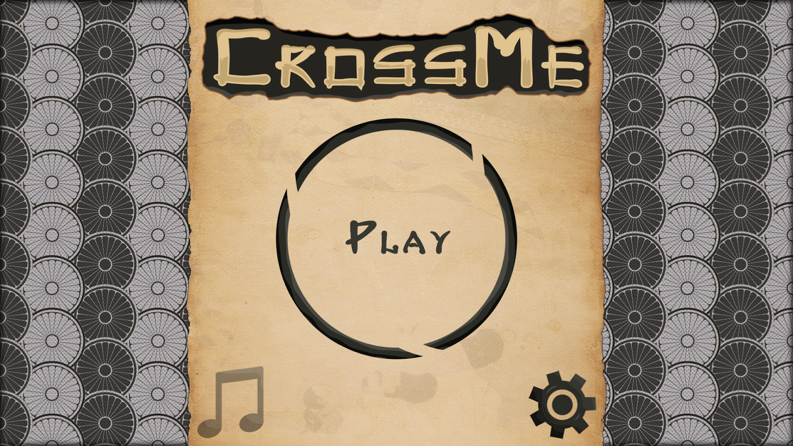 CrossMe Premium - screenshot