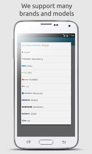 imei-unlocker   Network unlock  screenshots 4