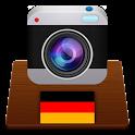Cameras Deutschland icon