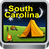 South Carolina Campgrounds