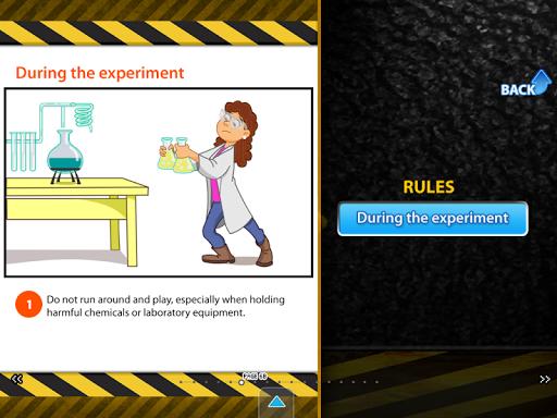 教育必備APP下載 Introduction to Science 好玩app不花錢 綠色工廠好玩App
