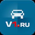 Авто в Волгограде V1.ru icon