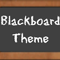 Blackboard Theme icon