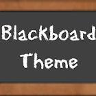 Blackboard Theme icon